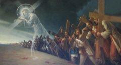Թովմա Գեմբացի  –  «Նմանություն Հիսուս Քրիստոսի»