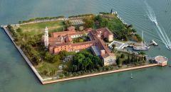 Իտալիայի 30 000 քմ Հայաստանը՝ Վենետիկի Սուրբ Ղազար կղզի
