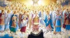 Աղոթքներ Սուրբ Միքայել Հրեշտակապետին