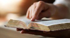 Ինչպես աղոթել   Ինչ է ասում Աստվածաշունչը