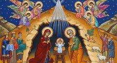 Պատրաստություն ծննդյան Քրիստոսի